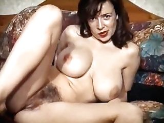 Bedroom Striptease - Antique Brit Big Tits