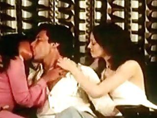 Sh Retro Porn Industry Stars Annette Haven Linda Wong John Leslie Ffm