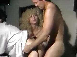 Orgasm In Chief Doc's Cabinet