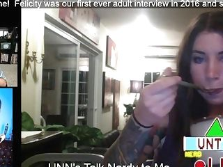 Interview: Felicity Feline