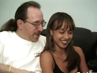 Insane Beauty Mariah Milano Rectal Longing Cured With Beef Whistle