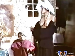 La Religieuse 1980s