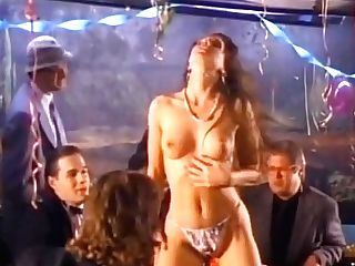 Scene From Anything That Moves (1992) With Tracy Winn