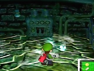 Luigi's Mansion Part Two - Many Manager Fights Afterward.