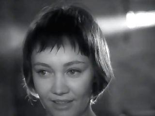 Larisa Luzhina - Na Semi Vetrakh (1962)