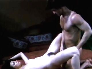 Fabulous Brazilian Antique Scene With Nina Hartley And Amber Lynn