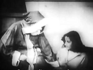 Uncommon 1920s Xmas Porno - A Christmas Tale