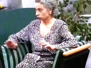 Porno sexy oma Geile Oma