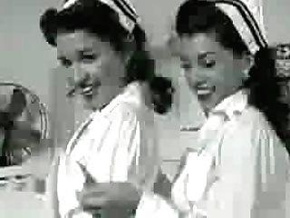 Antique Nurses Lezzies