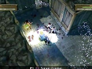 Baldur's Gate Dark Alliance Extreme Mode Part 20